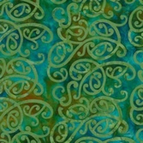NZ Swirl - Pacific