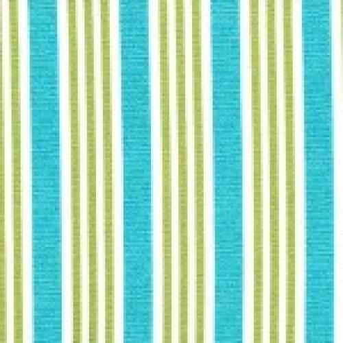 Blue Rain- everyday stripe
