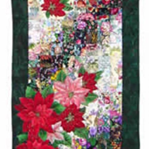 Whims - Poinsettia Banner