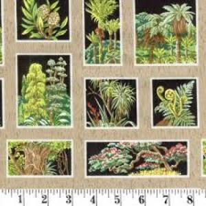 Botany NZ