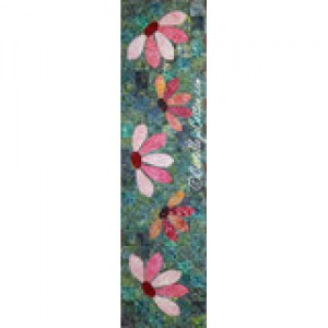 Blooming Table Runner