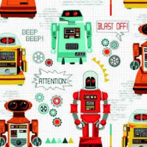 Galaxy Robots