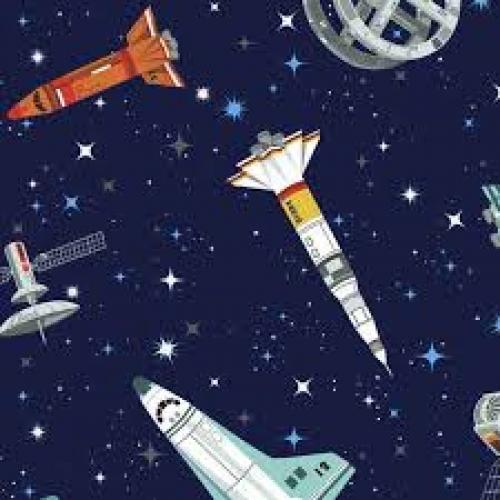 Galaxy Rockets