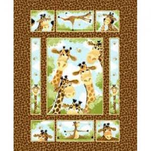 World of SusyBee - Giraffe