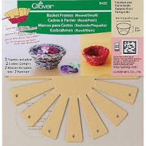 Clover Basket Frames