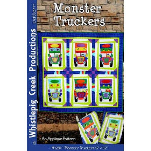Monster Truckers