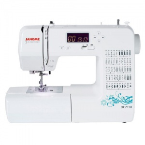 Janome  DC2150