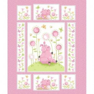 World of Susybee - Flip the Pig