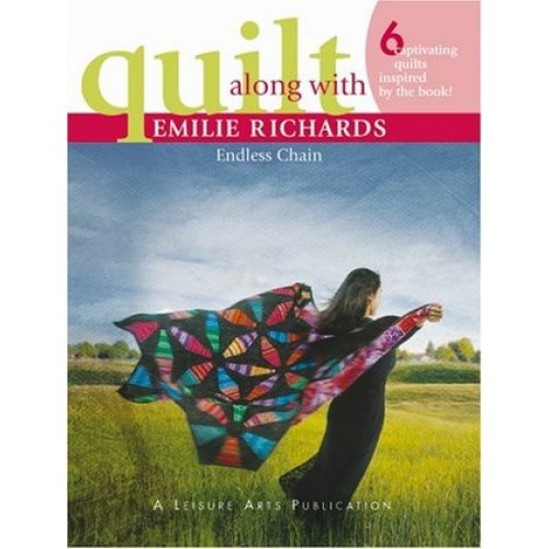 Quilt Along With Emilie Richards