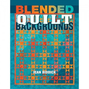Blended Quilt Backgrounds