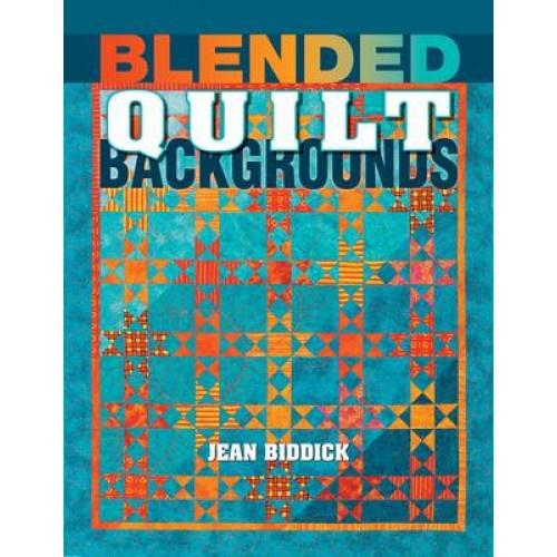 Blended Quilt Backgrounds