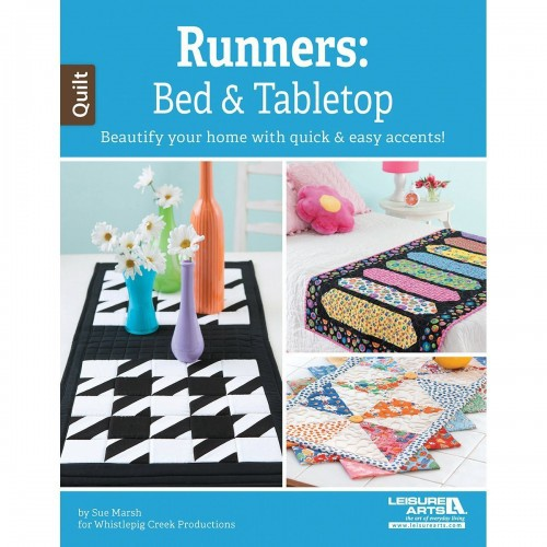 Runners: Bed and Tabletop