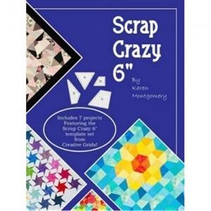 """Scrap Crazy 6"""""""
