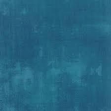Grunge Horizon Blue