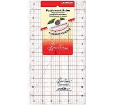 Lasercut Sew Easy 12