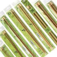 Kwik Knit Bamboo Needles 33cm