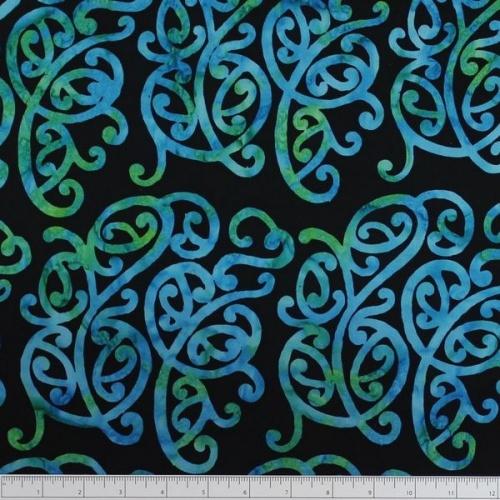 NZ Swirl Bali