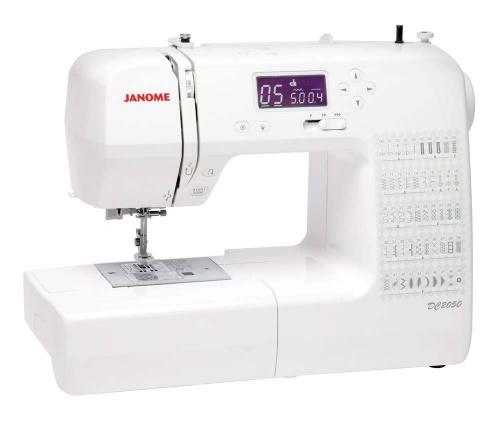 Janome DC 2050