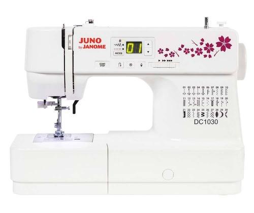 Janome DC1030 Juno