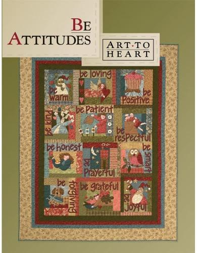 Be Attitudes