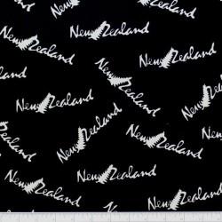 NZ Words