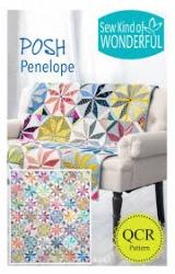 Sew Kind of Wonderful - Posh Penelope