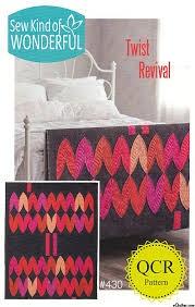Sew Kind of Wonderful - Twist Revival