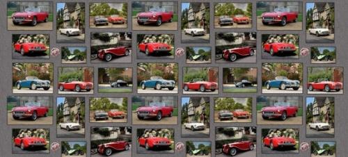 MG British Motorcars