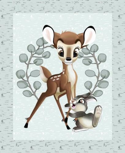 Bambi Nursery