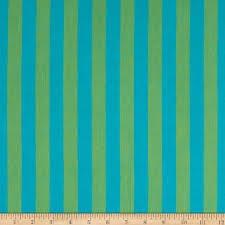 Shot Cotton Stripe