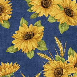 Accent on Sunflowers