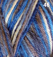 CountryWide Windsor Prints  8ply