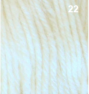 CountryWide Windsor Cream 8ply