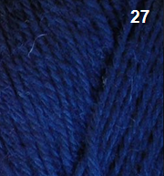 CountryWide Windsor Dark Blue 8ply