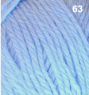 CountryWide Windsor Light Blue 8ply