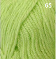 CountryWide Windsor Lime Green 8ply