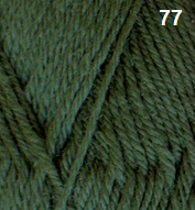 CountryWide Windsor Green 8ply