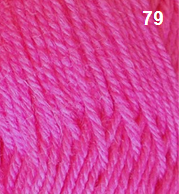 CountryWide Windsor Dark Pink 8ply