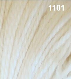 CountryWide Natural White 8 Ply