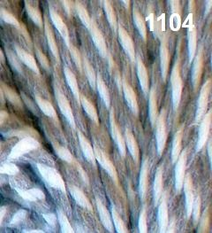 CountryWide Natural Brown Fleck 8 Ply