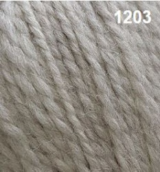 CountryWide Natural Oatmeal 14 Ply