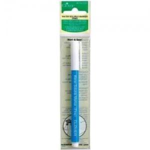 Water Erasable Marker (Fine)