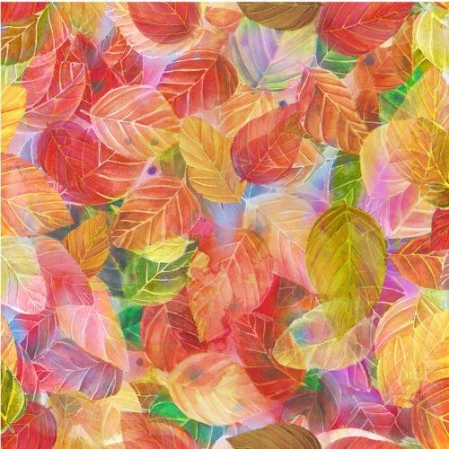 Mystic Leaves