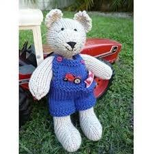 Jim-Bob Bear