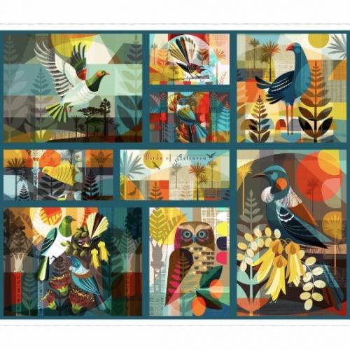 Birds of Aotearoa
