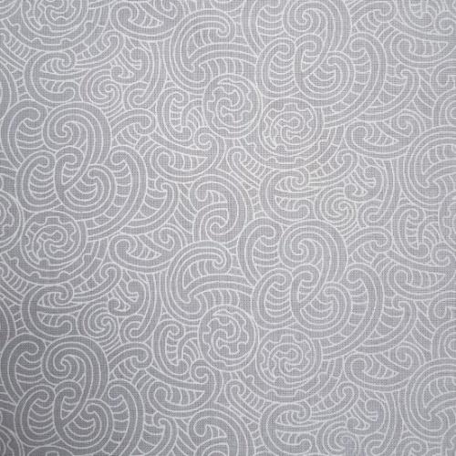 Ponga Koru- Silver