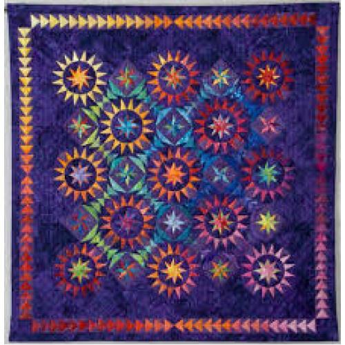 Be Colourful - Jacqueline de Jonge