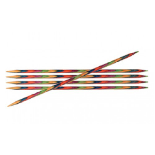 KnitPro Double Pointed Needles - 20cm